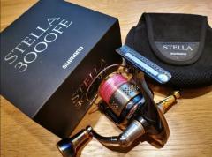 Shimano 2010 Stella 3000FE