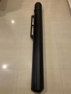 SureCatch Travel Rod Tube (RESERVED)
