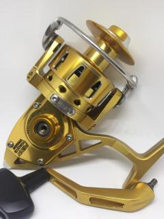 Penn  Torque TRQS 5, USA,, high performance offshore reel