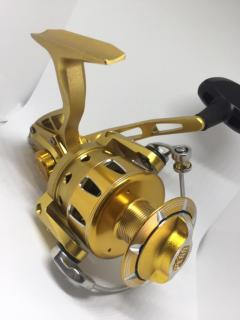 Penn  Torque TRQS 5, USA,, high performance reel