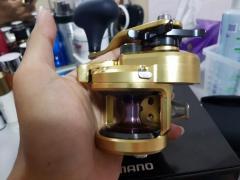 Wts> Ocea Jigger 1501HG Limited