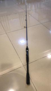 MTB jigging rod pe0.8-2.0
