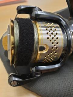 Shimano stella FE 4000
