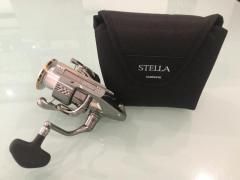 2018 Stella 4000