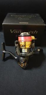 Shimano Vanquish FW-Tune 1000s