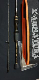 X-Armatura Aji Rod