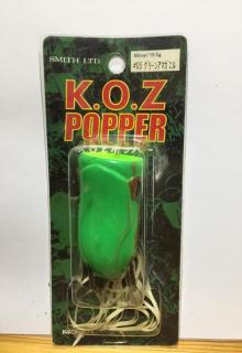 Smith K.O.Z popper