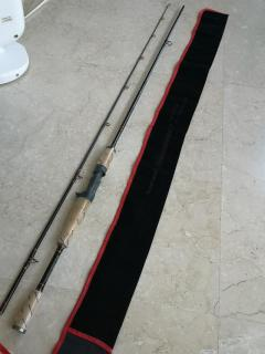BC Rods for sale