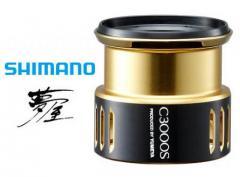 WTB - Yumeya C3000S spool