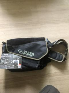 WTS> SLASH Luring bag