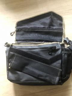 WTS> SLASH Luring bag
