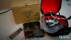 WTB Daiwa Hyper Custom 2500R