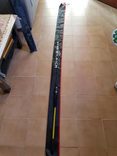 Tokkou Raptor Solid Carbon Rod (Spinning)