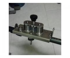 Selling brand new fishing Reel line Adjustable Tension Spool up kit.