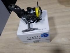 Caldia 18 LT2500-XH