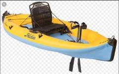 WTB/Looking for Inflatable Kayak(for Fishing)