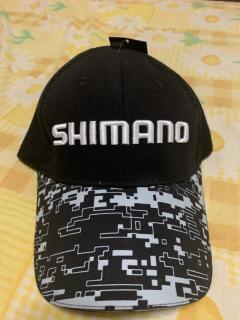Original Shimano Cap