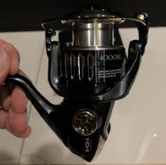 BNIB Shimano Twinpower XD 4000XG
