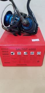 Daiwa Saltist 4000H