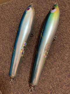 SS Lures Twister