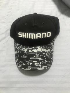 shimano cap - brand new
