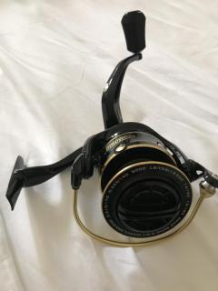New Kastking Sharky Gold 4000
