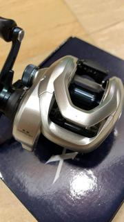 Shimano Tranx 300 PG.  RH.   Full box and papers