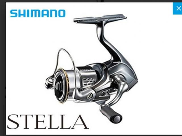 2018 Shimano Stella FJ 1000ssspg - FishingKaki com Classifieds