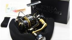 WTB Shimano Stella SW6000XG