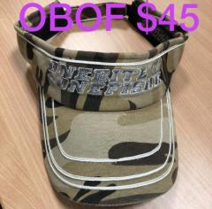 Visors for sale...
