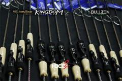 Last batch stock*Bullzen BS Monster Kingdom HDCC2(limit stock)