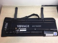 Bone Voyage BVC704XXH 4-piece Casting Rod [NEW w/ Warranty]]