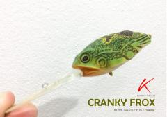 New & Cheap 4 meters+ diving frog! (Pre-Book only)