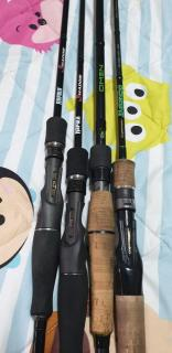 reel and rods letting go cheap