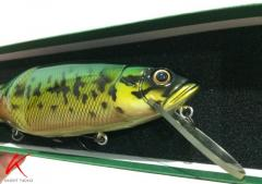 New & Cheap Collectible Japanese lure! FishArrow Deep Jack - Pre-booked.