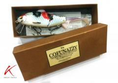 New & Cheap Collectible Japanese lure! Imakatsu Cofunazzy #1 - Pre-booked.