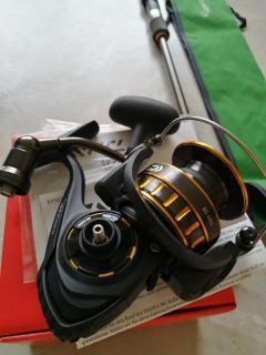 Daiwa BG4000 (Non-magsealed)