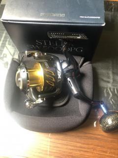WTS> stella SW5000PG