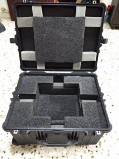 PELICAN 1620M protector mobility case