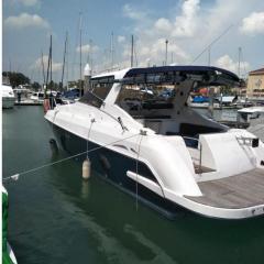 Spatika Phoenix Boats 100k SGD