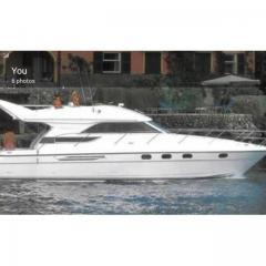 Yacht Princess 440 - 180K SGD