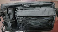 Evergreen Hip Waist Shoulder Bag HD