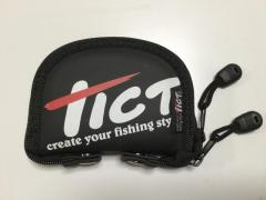 TICT Jig Head small pouch