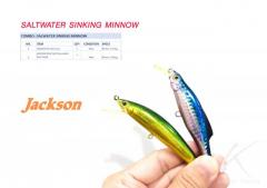 New & Cheap Jackson Pin tail (sell as set). Now Avail.