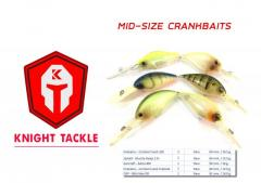S$ 7.50 ONLY for each of these Japanese mid diving crankbait lures! (Sell as set).