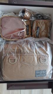 34 thirty four x FULLCLIP bag full set