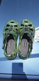 Brand New Shimano evair sandal