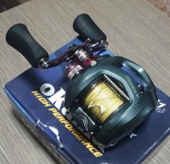 (PRICE REDUCED) Okuma Komodo