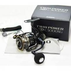 Twinpower XD C5000XG
