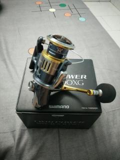 Twin Power 2015 SW400XG